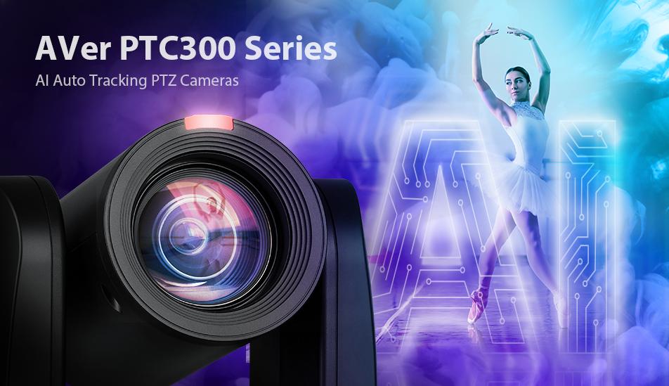 AVer PTC300 Series Intro Video
