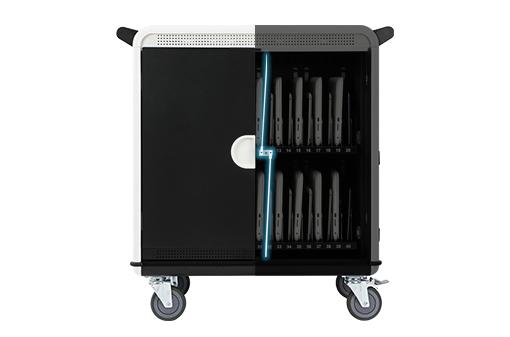 Safe & secure storage