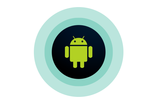 Embedded Android OS