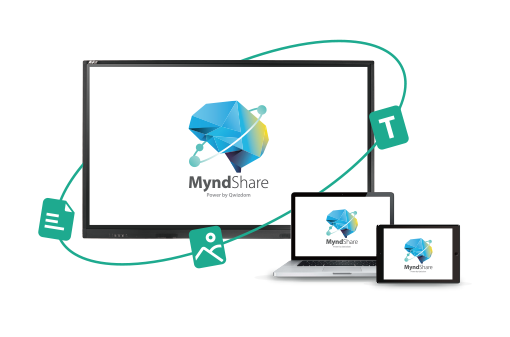 MyndShare Software